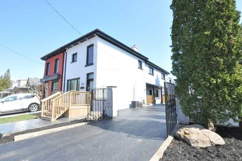Townhouse for sale at 314 Emerald St Hamilton Ontario - MLS: X4742173