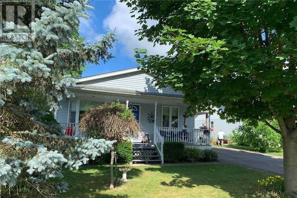 House for sale at 314 Frances St Port Stanley Ontario - MLS: 268949