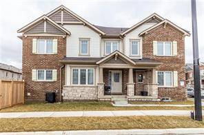 Townhouse for rent at 314 Gillett Pt Milton Ontario - MLS: O4497534