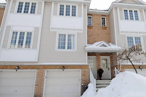 Townhouse for rent at 314 Gotham Pt Ottawa Ontario - MLS: 1147007