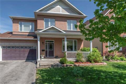 House for sale at 314 Haileybury St Nepean Ontario - MLS: 1193338