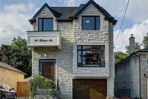 House for sale at 314 Horsham Ave Toronto Ontario - MLS: C4402449