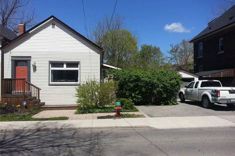 House for rent at 314 Hunter St Hamilton Ontario - MLS: X4614926