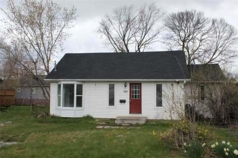 House for sale at 314 Kenwood Ave Georgina Ontario - MLS: N4743650