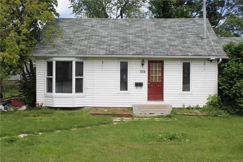 House for sale at 314 Kenwood Ave Georgina Ontario - MLS: N4628170
