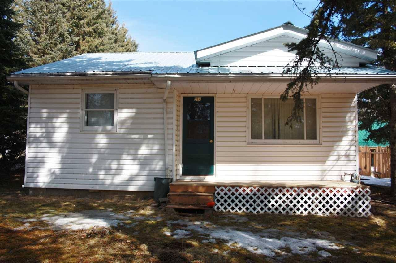 House for sale at 314 Lakeshore Dr Rural Wetaskiwin County Alberta - MLS: E4194611