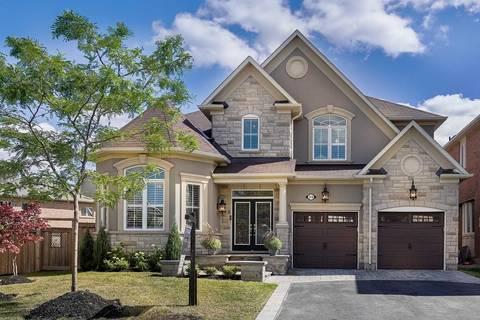 House for sale at 314 Laundon Terr Milton Ontario - MLS: W4580191