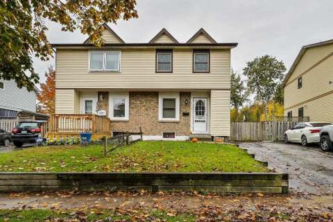 Townhouse for sale at 314 Limerick St Oshawa Ontario - MLS: E4962306