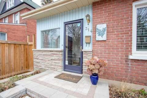 House for sale at 314 Margaret Ave Peterborough Ontario - MLS: X4807872