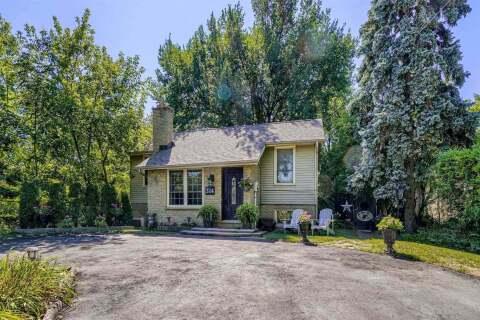 House for sale at 314 Martin St Milton Ontario - MLS: W4904558
