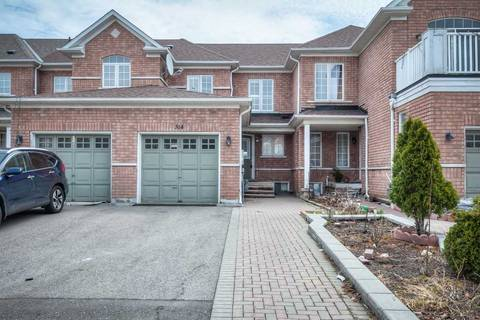 Townhouse for sale at 314 Mclevin Ave Toronto Ontario - MLS: E4442448