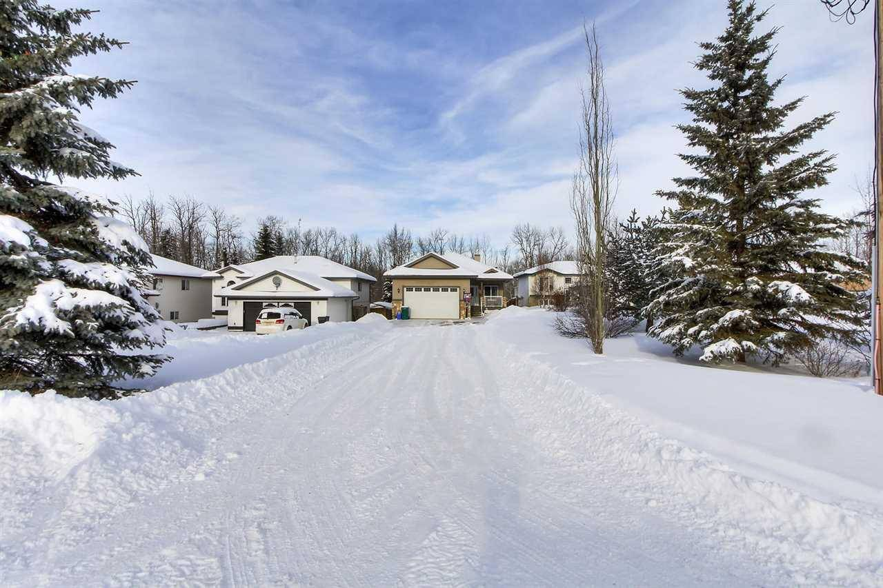 House for sale at 314 Mcmann Dr Rural Parkland County Alberta - MLS: E4184735