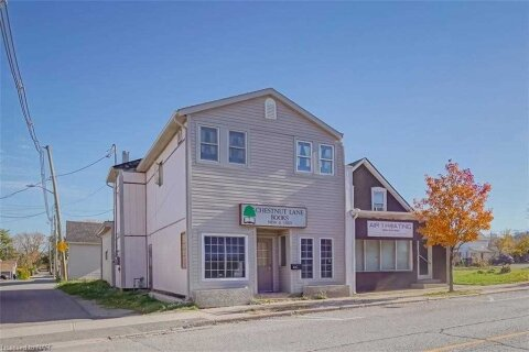 Commercial property for sale at 314 Merritt St St. Catharines Ontario - MLS: X4985943