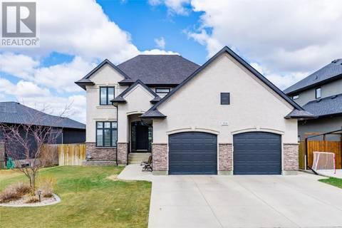 House for sale at 314 Milne Cres Saskatoon Saskatchewan - MLS: SK768440