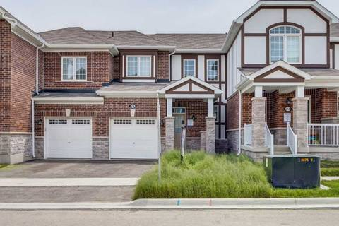 Townhouse for rent at 314 Murlock Hts Milton Ontario - MLS: W4493811