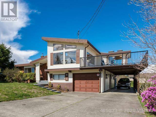 House for sale at 314 Niluht Rd Campbell River British Columbia - MLS: 465033
