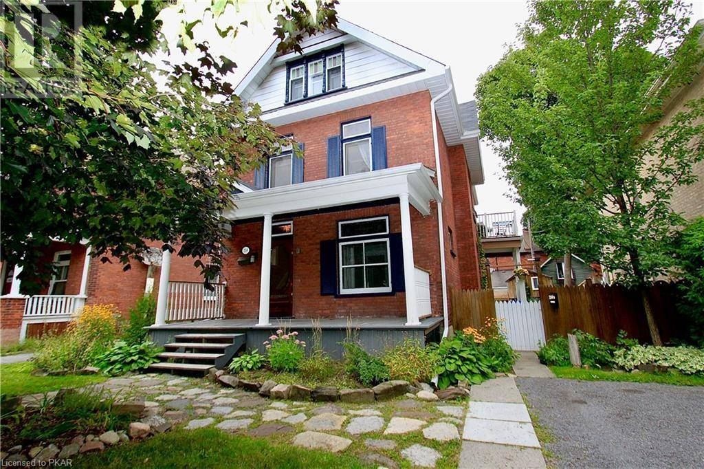 Townhouse for sale at 314 Pearl Ave Peterborough Ontario - MLS: 219992
