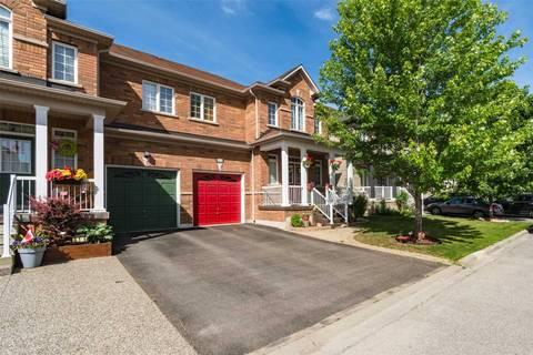 Townhouse for sale at 314 Powys St Milton Ontario - MLS: W4516142