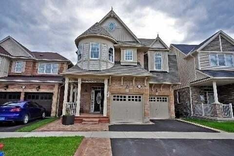 House for rent at 314 Pringle Ave Milton Ontario - MLS: W4850070
