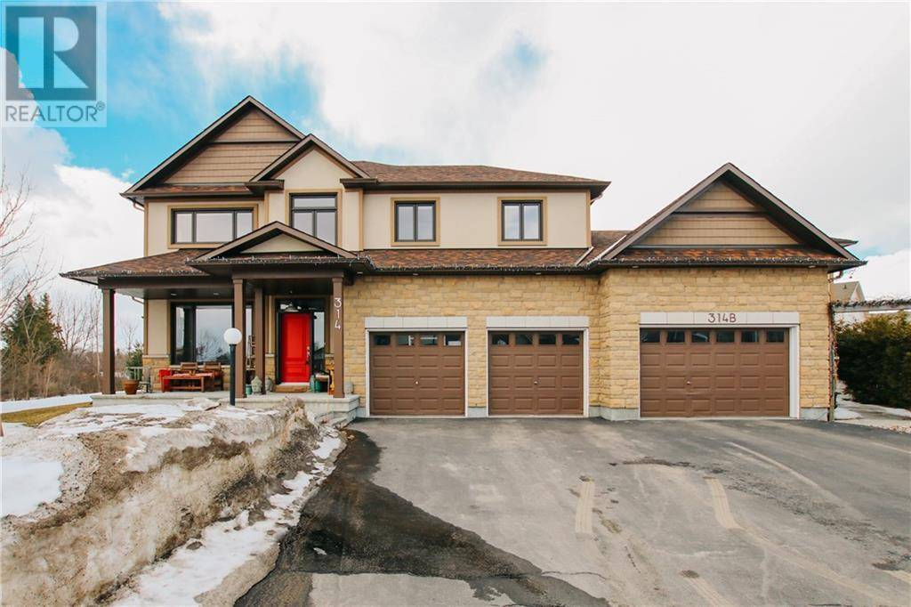 House for sale at 314 Seagram Ht Ottawa Ontario - MLS: 1179041