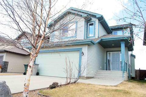 House for sale at 314 Silverstone Wy Stony Plain Alberta - MLS: E4152306