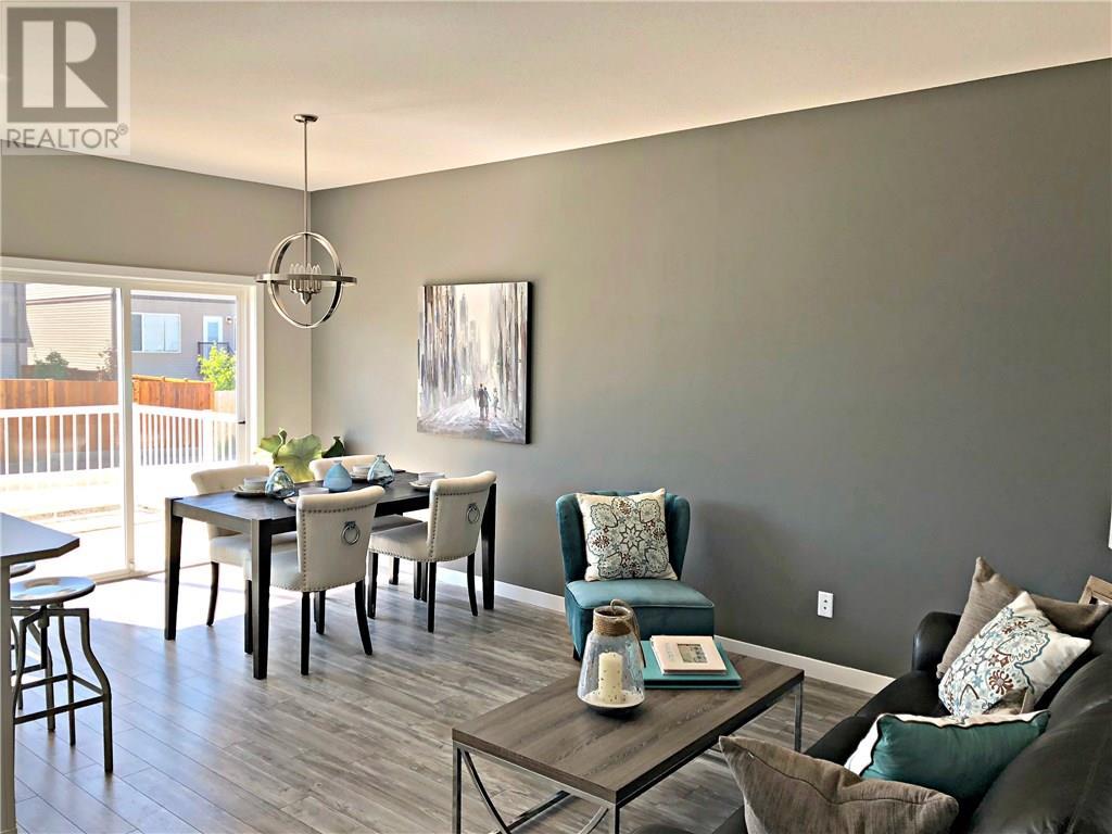 For Sale: 314 Skeena Crescent West, Lethbridge, AB   3 Bed, 3 Bath House for $327,900. See 13 photos!