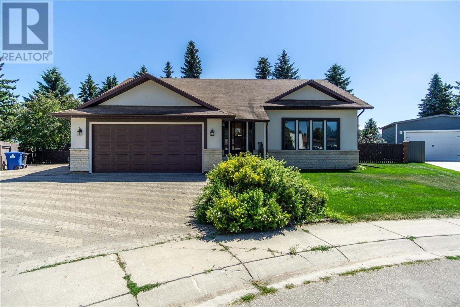 House for sale at 314 Spencer Pl Saskatoon Saskatchewan - MLS: SK818723