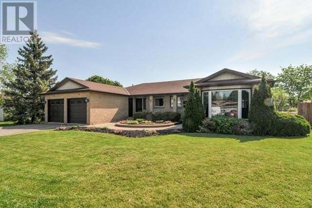 House for sale at 314 Victoria Ave N Lindsay Ontario - MLS: 261793