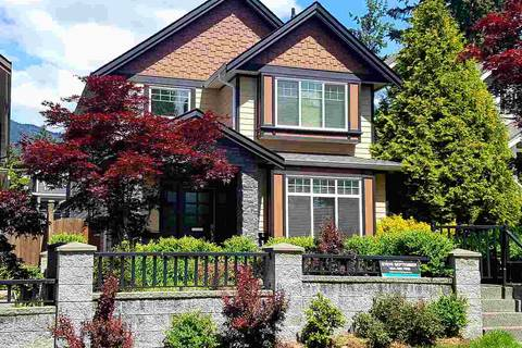House for sale at 314 26th St W North Vancouver British Columbia - MLS: R2370763