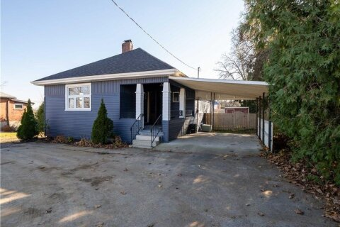 House for sale at 314 West St Simcoe Ontario - MLS: 40044139