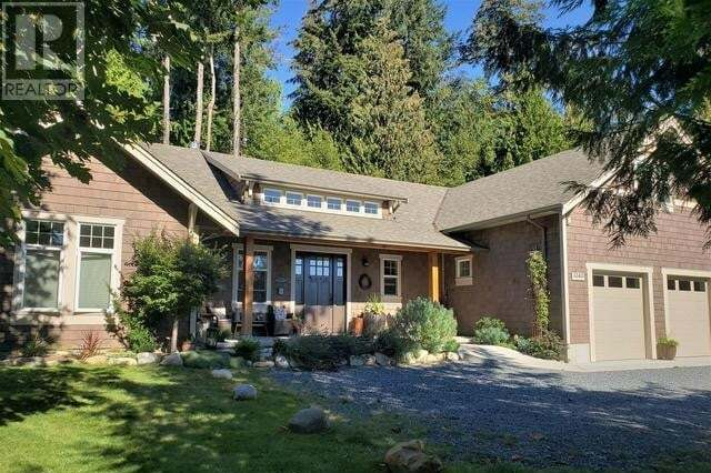 House for sale at 3140 Butler Rd Powell River British Columbia - MLS: 15324