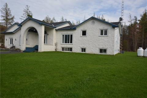 House for sale at 3140 Concession 3 Rd Plantagenet Ontario - MLS: 1156772