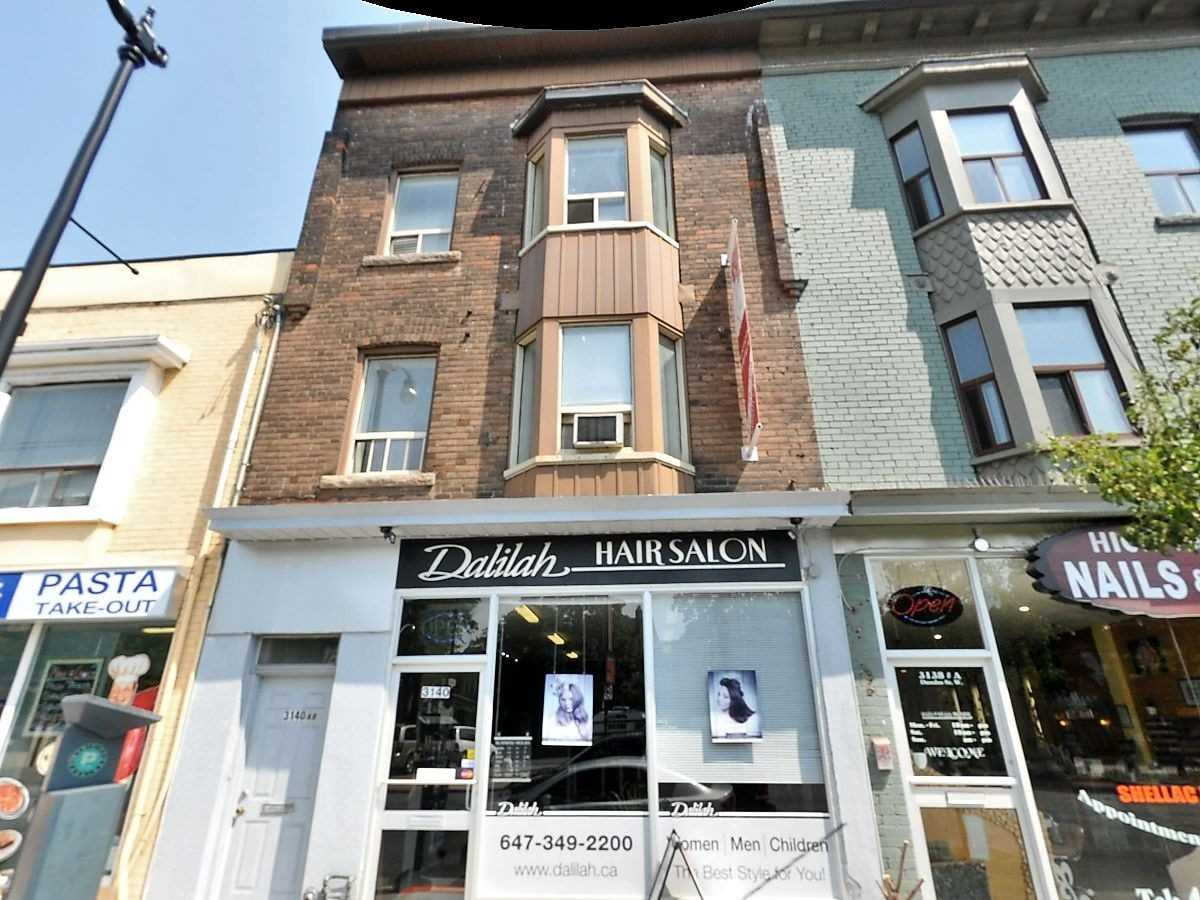 Commercial Property For Sale At 3140 Dundas St Toronto Ontario