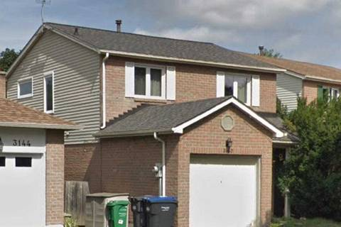 House for rent at 3140 Keynes Cres Mississauga Ontario - MLS: W4672609