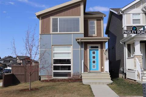 House for sale at 3140 Paisley Rd Sw Edmonton Alberta - MLS: E4153446