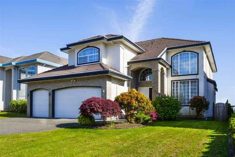 House for sale at 3140 Silverthrone Dr Coquitlam British Columbia - MLS: R2368088