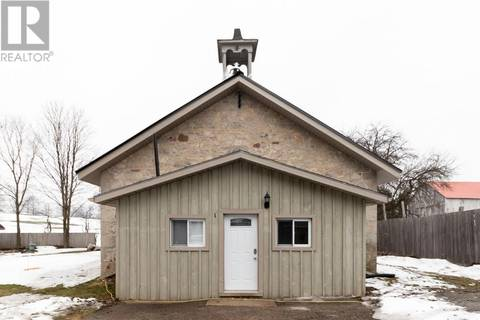 House for sale at 314084 Highway 6 Hy West Grey Ontario - MLS: 180294
