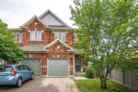 Townhouse for rent at 3141 Cabano Cres Mississauga Ontario - MLS: W4858544