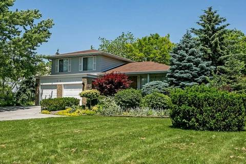 House for sale at 3141 Old Bronte Rd Oakville Ontario - MLS: W4693804