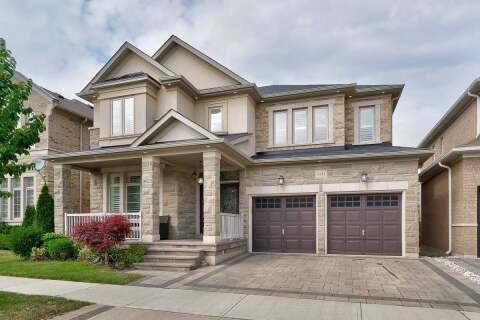 House for sale at 3141 Trailside Dr Oakville Ontario - MLS: W4841790