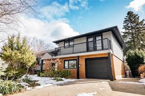 House for sale at 3142 Glencrest Rd Burlington Ontario - MLS: W4701078