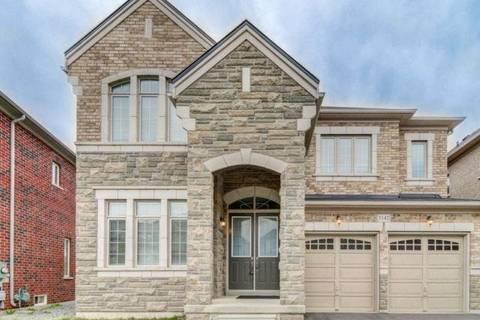 House for sale at 3142 Sunflower Dr Oakville Ontario - MLS: W4580094