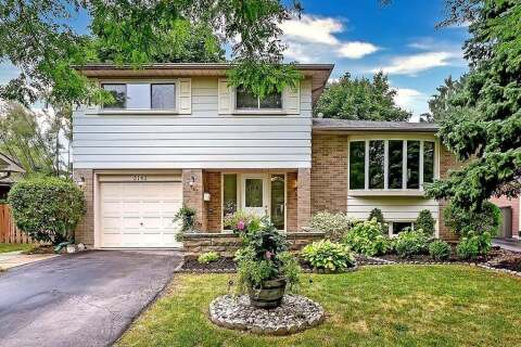 House for sale at 3143 Terraview Ct Burlington Ontario - MLS: 40014504