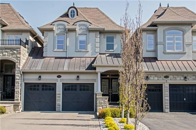 Sold: 3143 Watercliffe Court, Oakville, ON