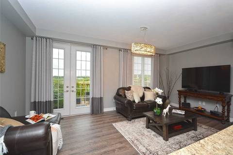 Townhouse for sale at 3144 Blackfriar Common St Oakville Ontario - MLS: W4622002