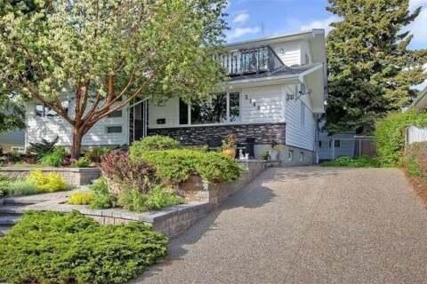 House for sale at 3144 Breen Cres Northwest Calgary Alberta - MLS: C4299930