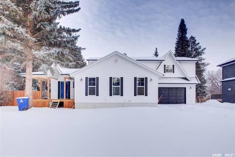 House for sale at 3144 Caen St Saskatoon Saskatchewan - MLS: SK796945