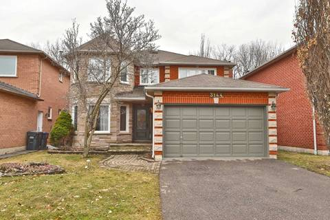 House for sale at 3144 Eden Oak Cres Mississauga Ontario - MLS: W4727726