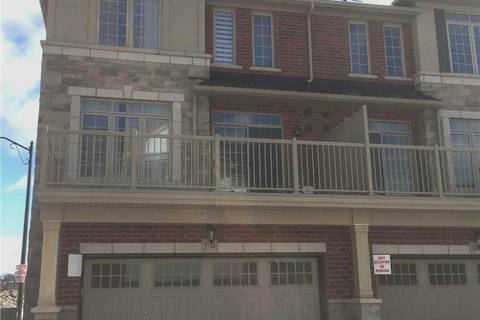 Townhouse for rent at 3144 Postridge Dr Oakville Ontario - MLS: W4681464