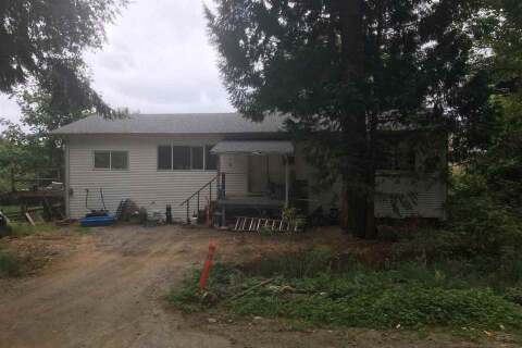 Residential property for sale at 31440 Olson Ave Mission British Columbia - MLS: R2494124